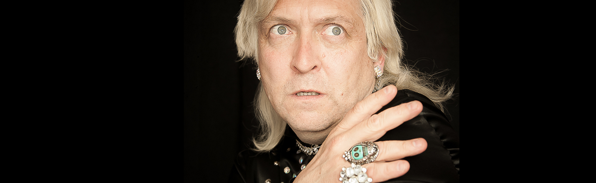 Clinton Baptiste: The Paranormalist Returns!