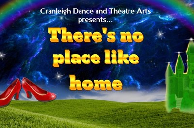 There Is No Place Like Home 2020.Cranleigh Dance And Theatre Arts There S No Place Like Home