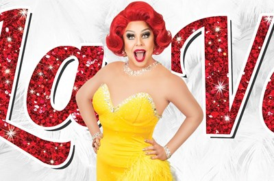 La Voix : The UK's Funniest Red Head