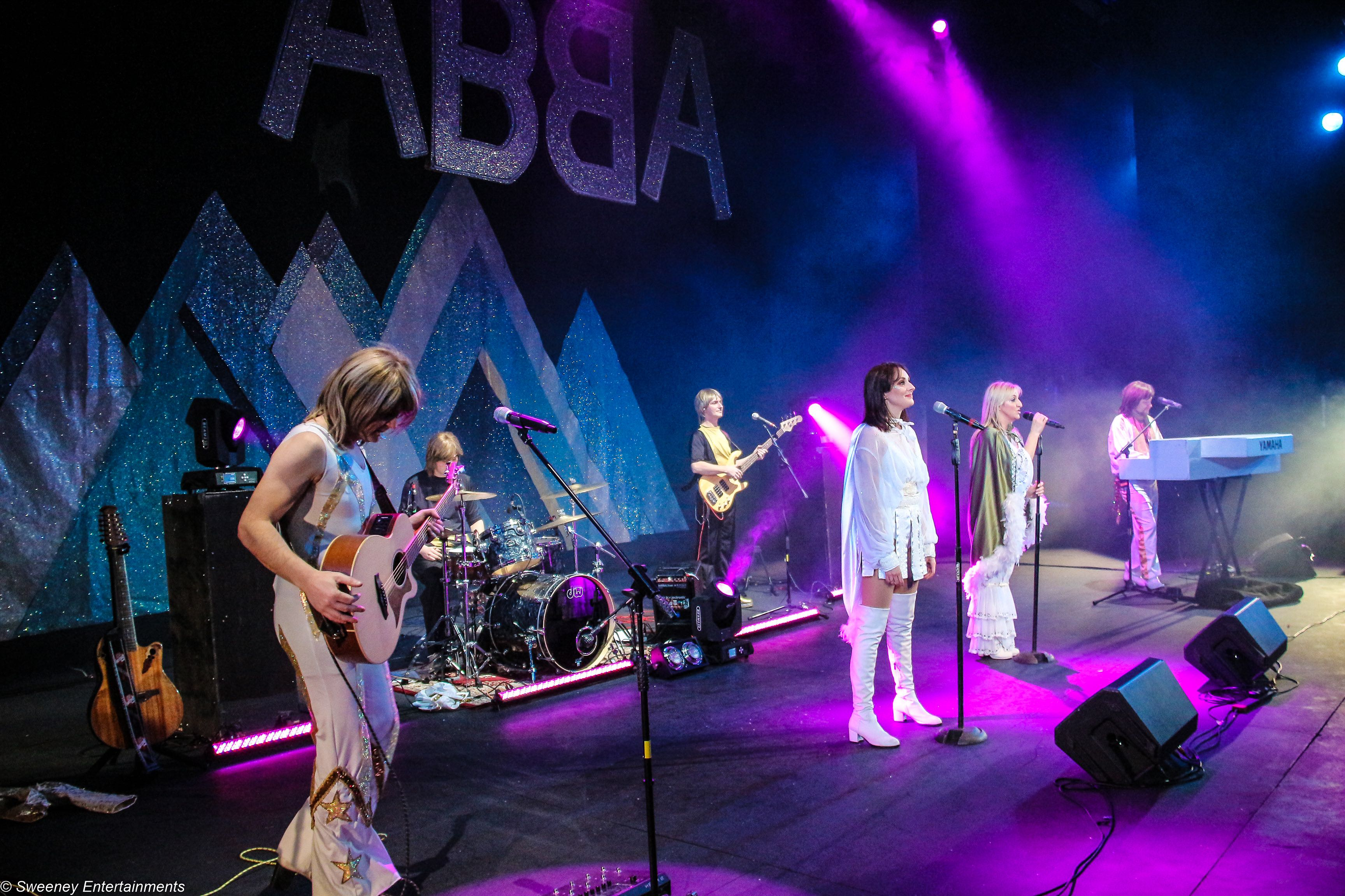 ABBA Forever 1