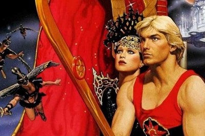 Flash Gordon 4K (12A)