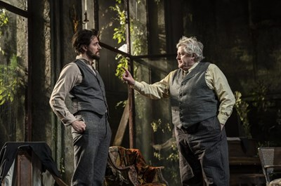 Uncle Vanya (12A)