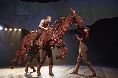 National Theatre Encore: War Horse