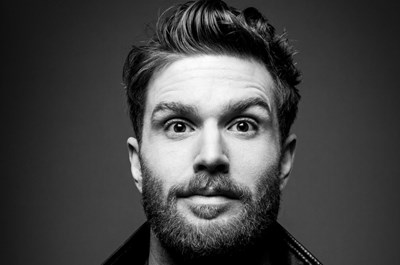 Joel Dommett & Friends