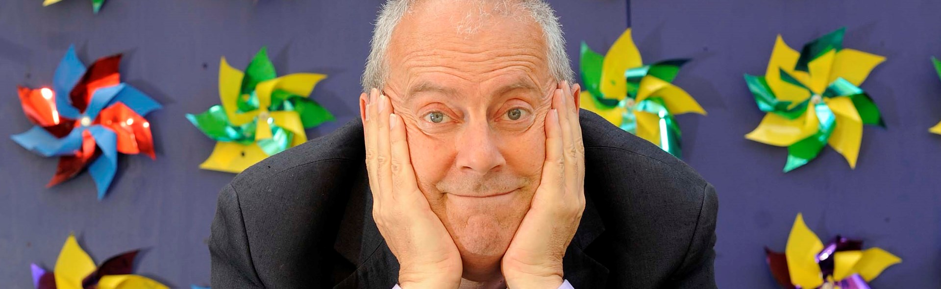 Gyles Brandreth - Odd Boy Out